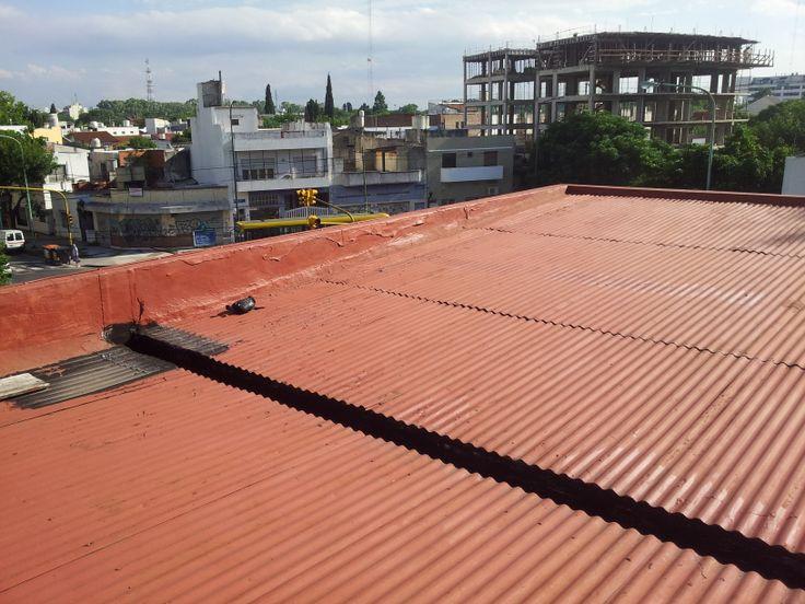M s de 25 ideas incre bles sobre chapa ondulada en for Canaletas para techos de madera