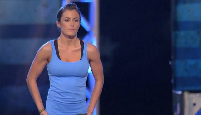 The clean diet Kacy Catanzaro used to conquer 'American Ninja Warrior' | MNN - Mother Nature Network