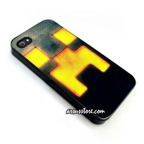 Coque Iphone S Minecraft
