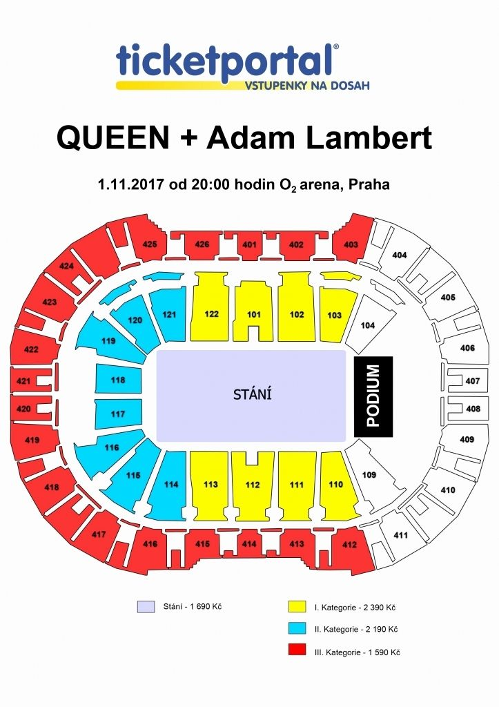 Seating Charts | Rocket Mortgage FieldHouse