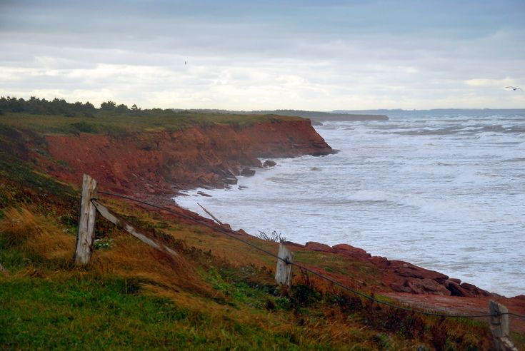 Prince Edward Island...I loved reading and watching Anne of Green Gables growing up...in preparation for this trip I would read all the books and watch all the movies again and again :)