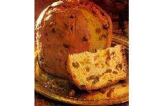 Olaszreceptek.com - eredeti olasz receptek - Karácsonyi kuglóf