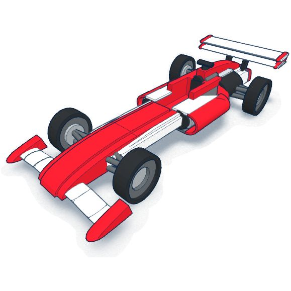 Tinkercad is an easy-to-use 3D CAD design tool. Quickly turn your idea into a CAD model for a 3D printer with Tinkercad.