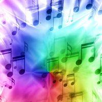 Les émotions établissent une correspondance entre la musique et les couleurs | PsychoMédia