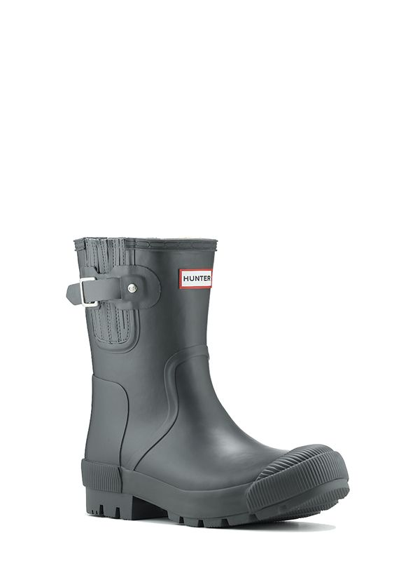 Mens Short Rain Boots | Bennie Boots | Hunter Boots