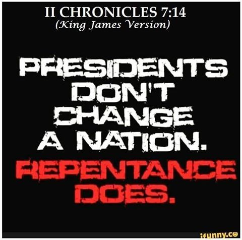 Does 2 Chronicles 7:14 Apply Today?