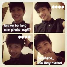 This feeling... what can you say?? #RanzKyle of #Chicser