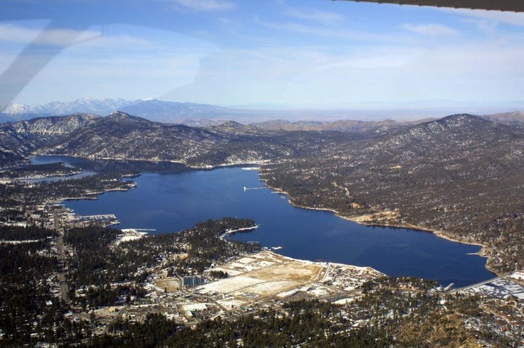 1000 Images About Scenic Big Bear Lake On Pinterest Big