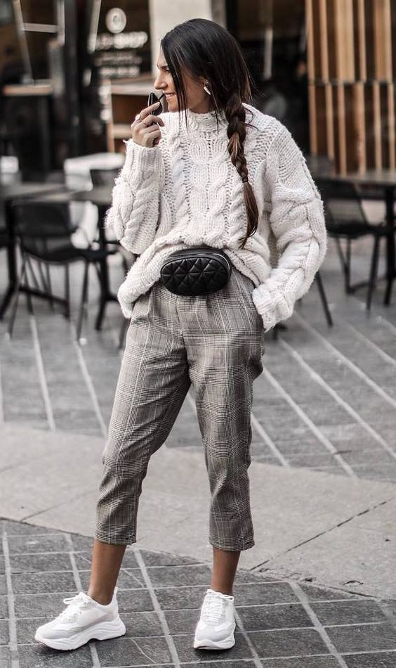 Gli abiti invernali più belli da donna. Come ti senti meglio per l'inverno …