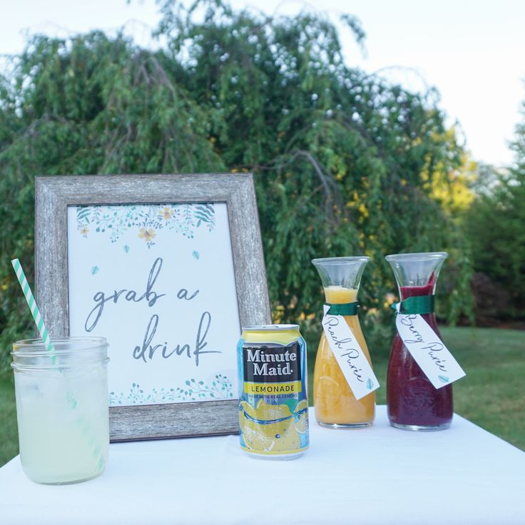 [AD] Summer Entertaining with Minute Maid and FUZE Tea #SummerRefreshment #Peapod