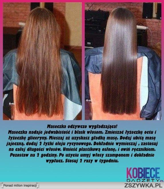 zadbaj o swoje włosy !!! :)