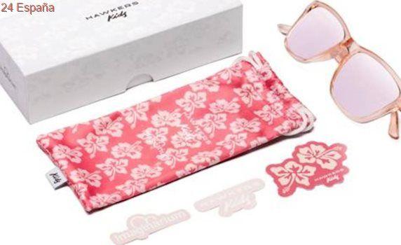 «Hawkers X Imaginarium»: la nueva edición limitada de gafas de sol «low-cost» para niños de este verano