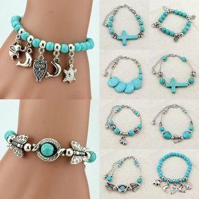 Details über Frauen Herz Schmuck Armreif Schlangenkette Armband Solid Silver Crystal Cuff Charm