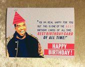 Kanye West Birthday Card - Best Card of All Time! #kanyewest #birthdaycard #funnycard