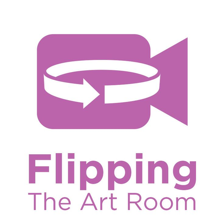 New Class! Flipping the Art Room