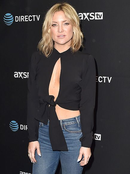 A Family Affair: Inside Kate Hudson's Exciting Super Bowl Weekend| Super Bowl, Sports, Goldie Hawn, Kate Hudson, Kurt Russell, Oliver Hudson