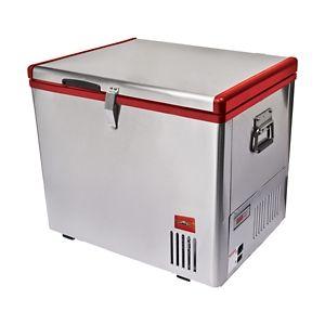 BaseCamp Refrigerators/Freezer - 63 Qt.