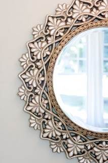 """pier one 36"""" mirror"""