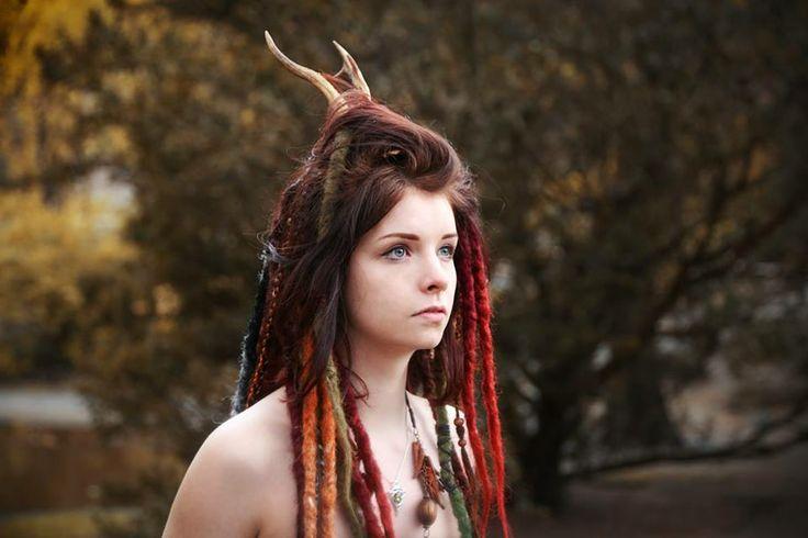 Dread Witch Picture by Kasia Jedrzejczyk
