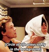one of the best 5sos keeks ever lol
