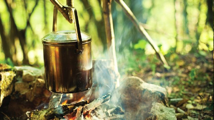 The UK's Largest Bushcraft and Survival Courses | Equipment Provider