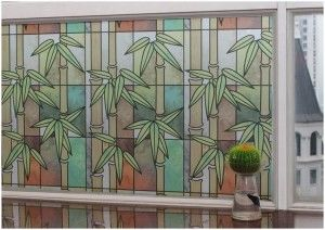 Window Glass Design Image