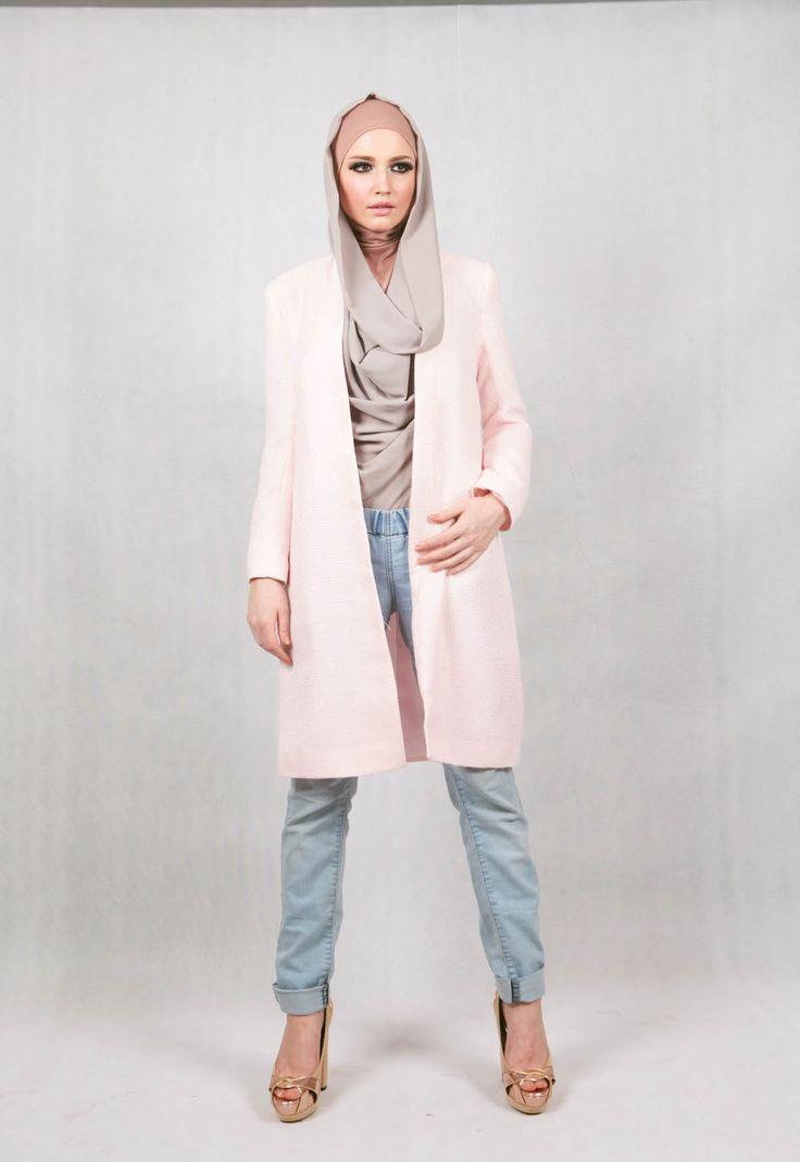 ♥♥Grace Coat by Ria Miranda