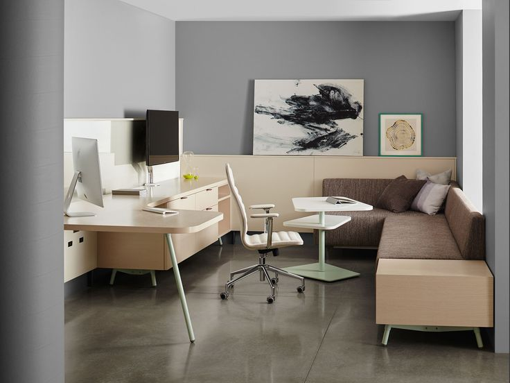When You Have Frequent Visitors To Your Office, You Need Furniture That  Gets The Job