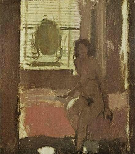Walter Sickert, Morning Crescent