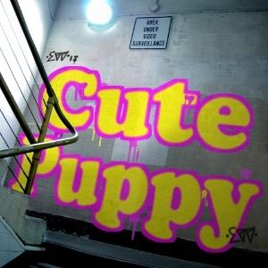 Stairway Graffiti Text Template on ImageChef: http://www.imagechef.com ...