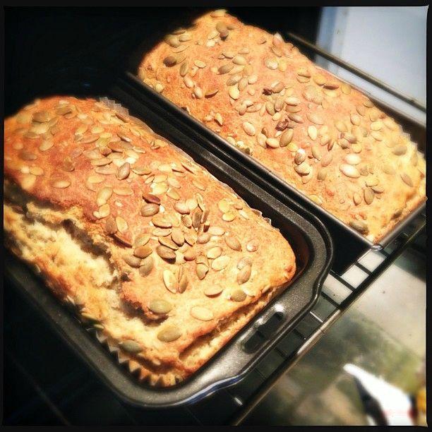 pain express ou busy people bread blog chez requia cuisine et confidences