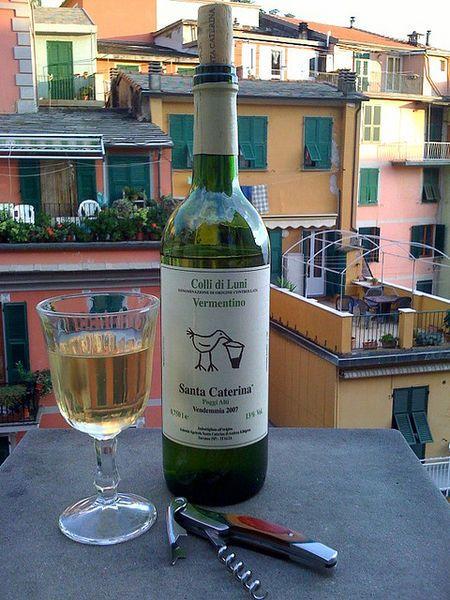 Vermentino (Liguria)