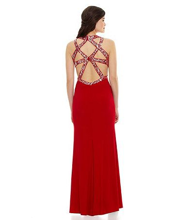 9 best Prom images on Pinterest | Ball dresses, Formal dresses and ...