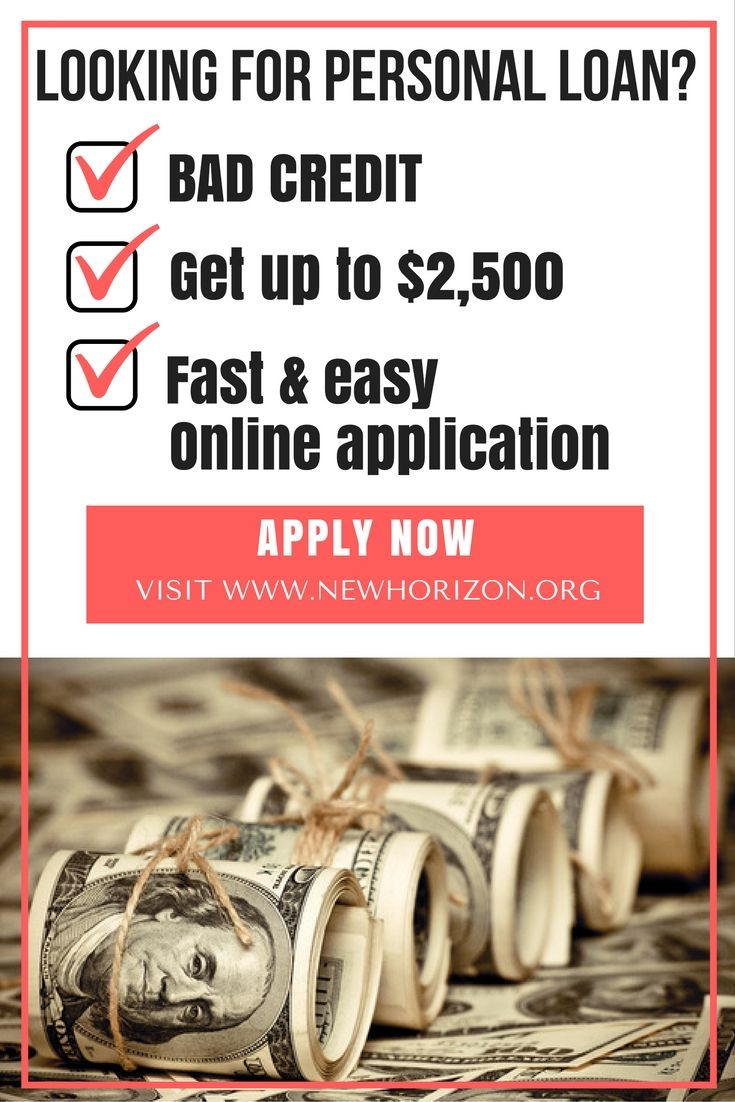Unsecured personal loans for good and bad credit available nationwide