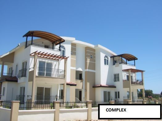Property for sale in Side l Apartments and Villas in Side