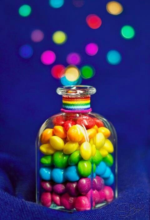 Rainbow | Arc-en-ciel | Arcobaleno | レインボー | Regenbogen | Радуга | Colours…