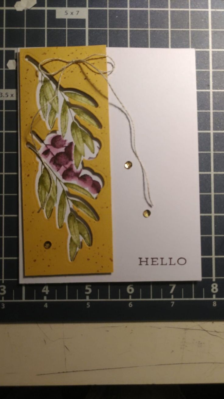 Pin by Linda Arendt on Stampin Up Forever Fern in 2020