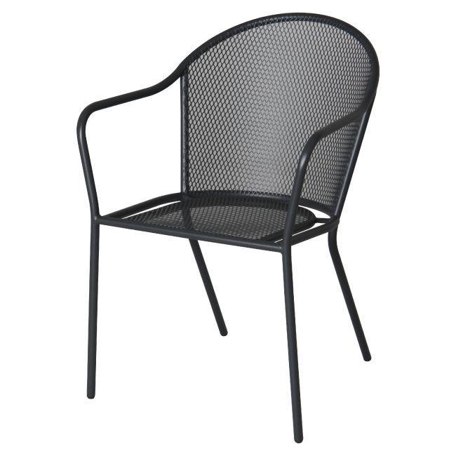 Fotel z podłokietnikami Blooma Coburg