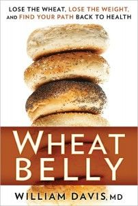 Interview with Wheat Belly Author William Davis