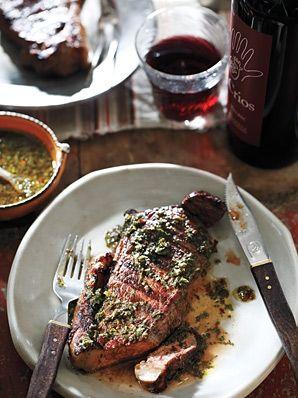 Argentine Asado Steak