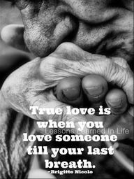 True Love!! - Control love and emotions... Click the pic for more.
