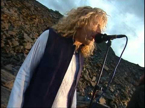 When The Levee Breaks   Robert Plant  Jimmy Page