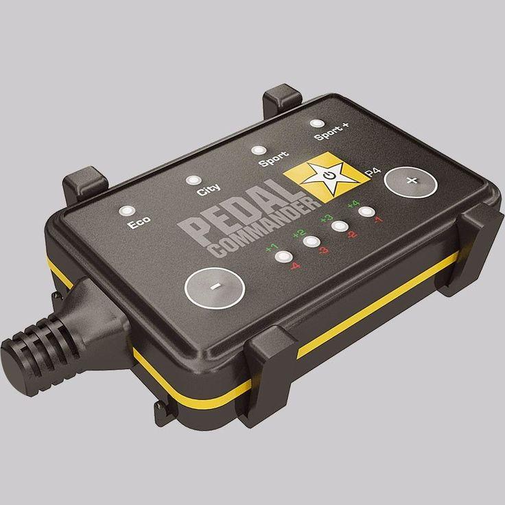 Pedal Commander throttle response controller for all 2006+ Lexus models | eBay