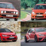 ICYMI: Volkswagen GTI: The History of an Icon