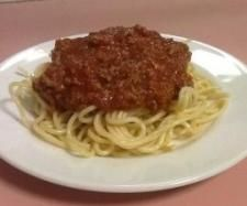 Spaghetti Bolognaise Sauce | Official Thermomix Forum & Recipe Community