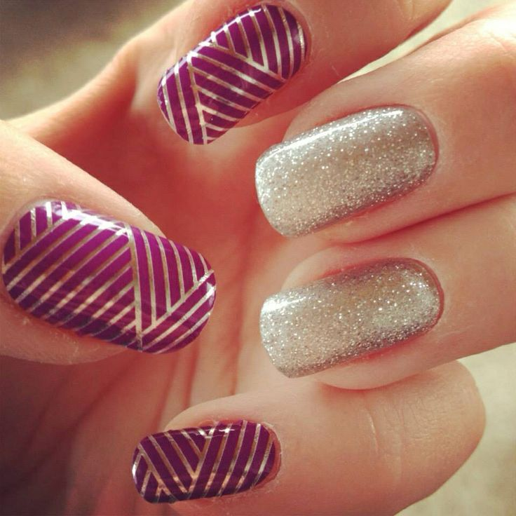 349 best My Nail Polish Obsession images on Pinterest | Nail ...