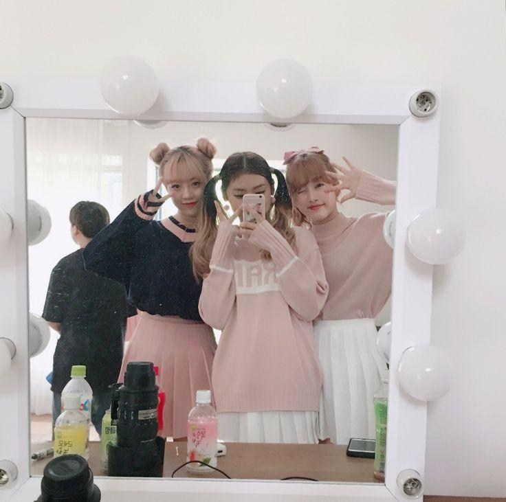 GOOD DAY Jiwon, Lucky