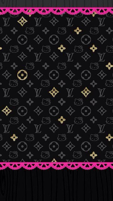 Louis Vuitton Wallpaper Iphone Pink Mit Hillel