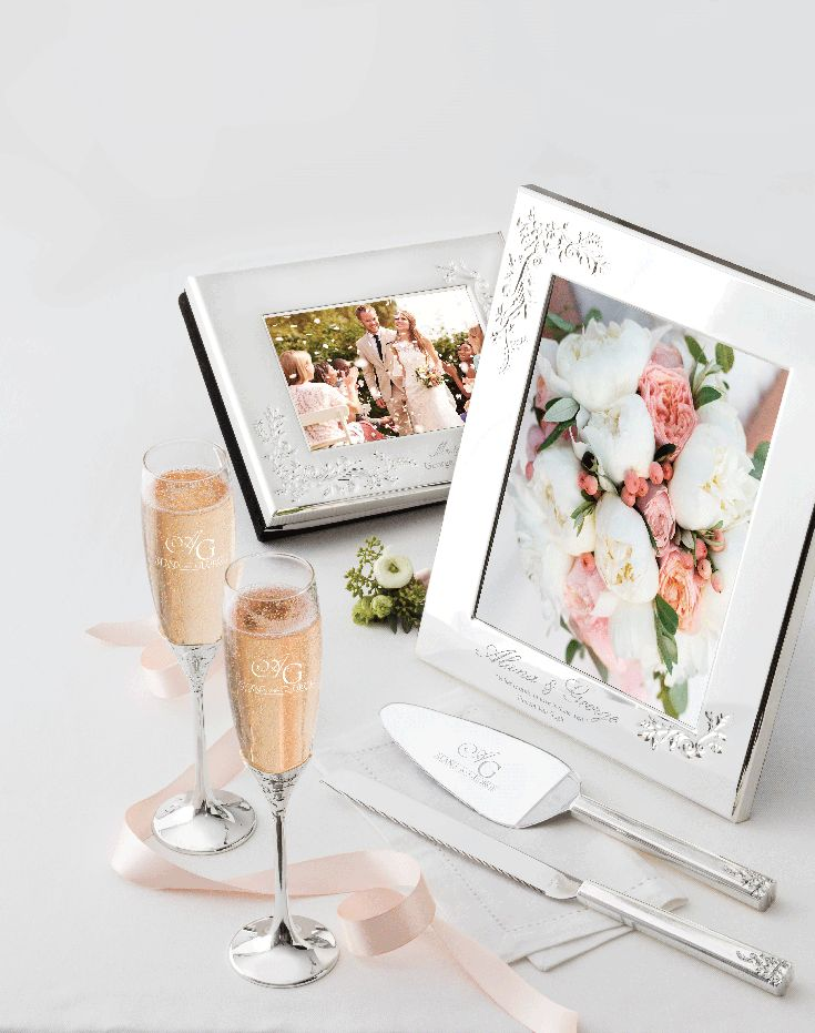 66 best wedding day essentials images on Pinterest | Personalized ...
