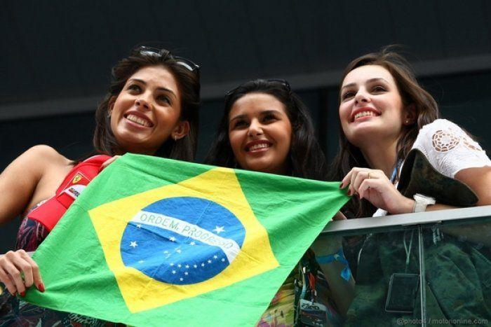 Brasile, Russia, Svezia: questi i paesi con le #donne più belle del mondo
